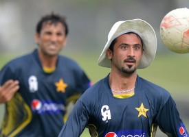 Is the current Pakistani team the weakest ever to play the World Cup?