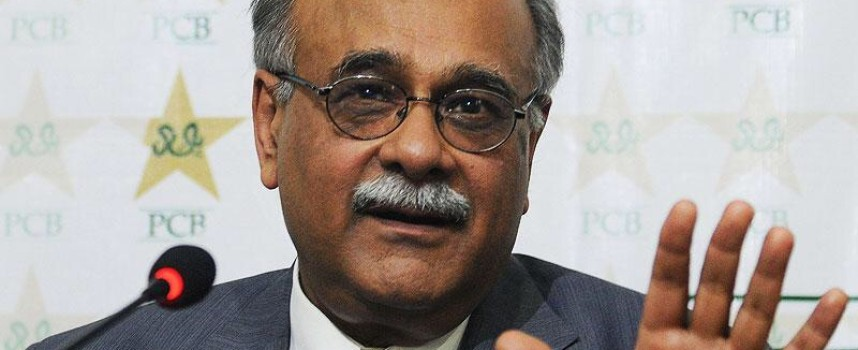 Should Najam Sethi be fired?
