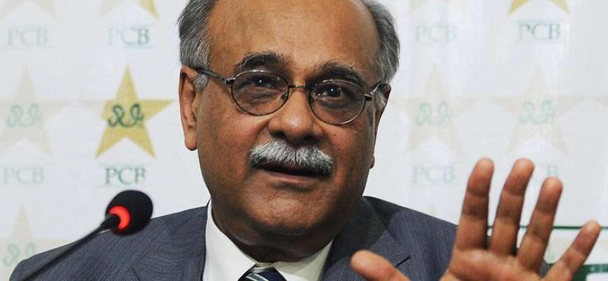 Should Najam Sethi be fired?