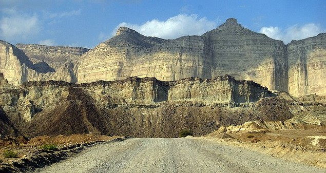 9. Hingol National park