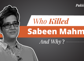 Who Killed Sabeen Mahmud? Why?