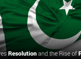 Objectives Resolution and the Rise of Pakistan