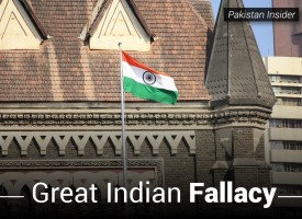 Great Indian Fallacy