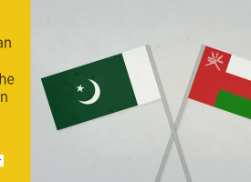 Pakistan and Oman can help Defuse the Saudi-Iran Standoff