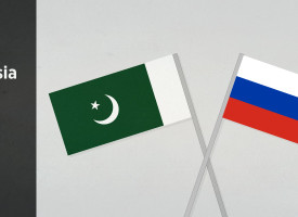 A New Dawn in Pak-Russia Security Ties