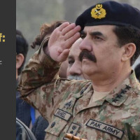 General Raheel Sharif – A Man living up to vision of Allama Iqbal
