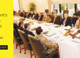 Civilian Government's Failure To Implement National Action Plan