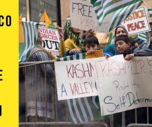 The fiasco face of Kashmir Struggle