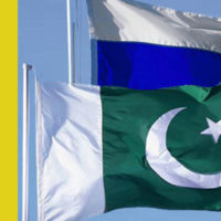 Russia and Pakistan eager to make their trade bond stronger