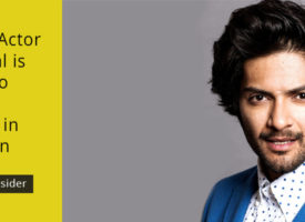 Indian Actor Ali Fazal is eager to shoot a project in Pakistan