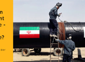 Pakistan Iran joint Pipeline – Still in pipeline?