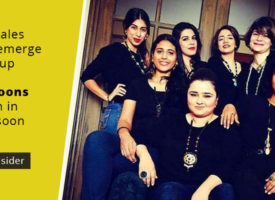 New females stars to emerge in stand up comedy: Khawatoons to launch in Karachi soon