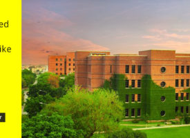 LUMS asked to reduce 10% fee hike via online petition