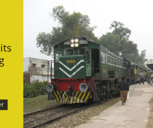 Pakistan Railways launches its e-ticketing service