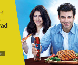 Pepsi Pee Lay Zara…with Fawad Khan