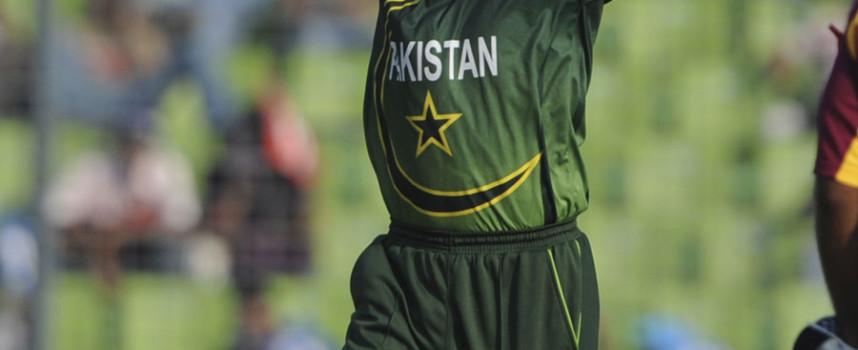 Cricket Update: Pakistan through to the Semis