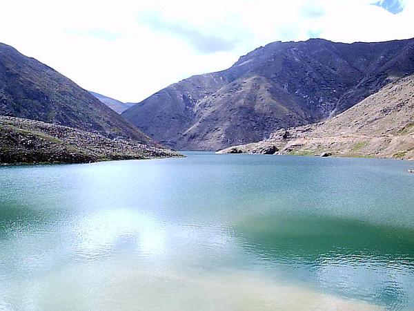 Lake Lulusar