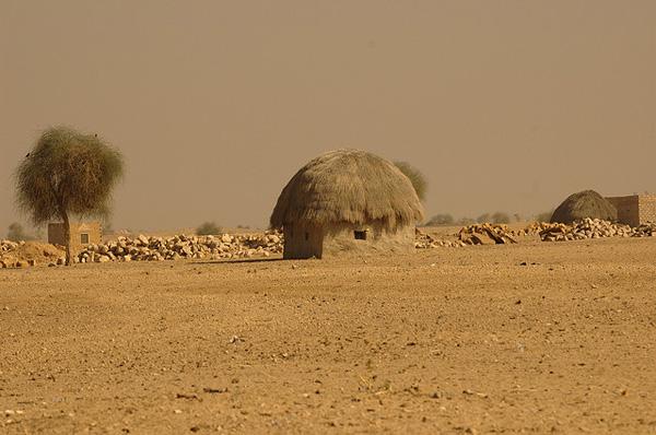 Desert of Thar