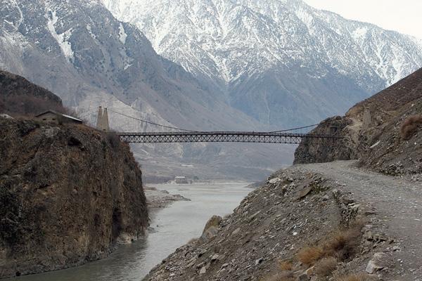 Gehiret bridge