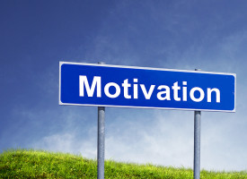 5 Keys to Staying Motivated