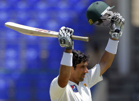 Misbah-ul-Haq: The Anchor of a Storm-hit Yacht