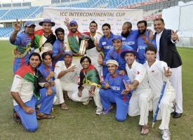 Could Afghan Tour Signal the Return of International Cricket to Pak?
