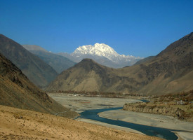 Pakistan The Beautiful: Part IV