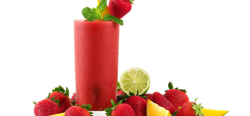 Beat the Heat with Healthy Summer Smoothies