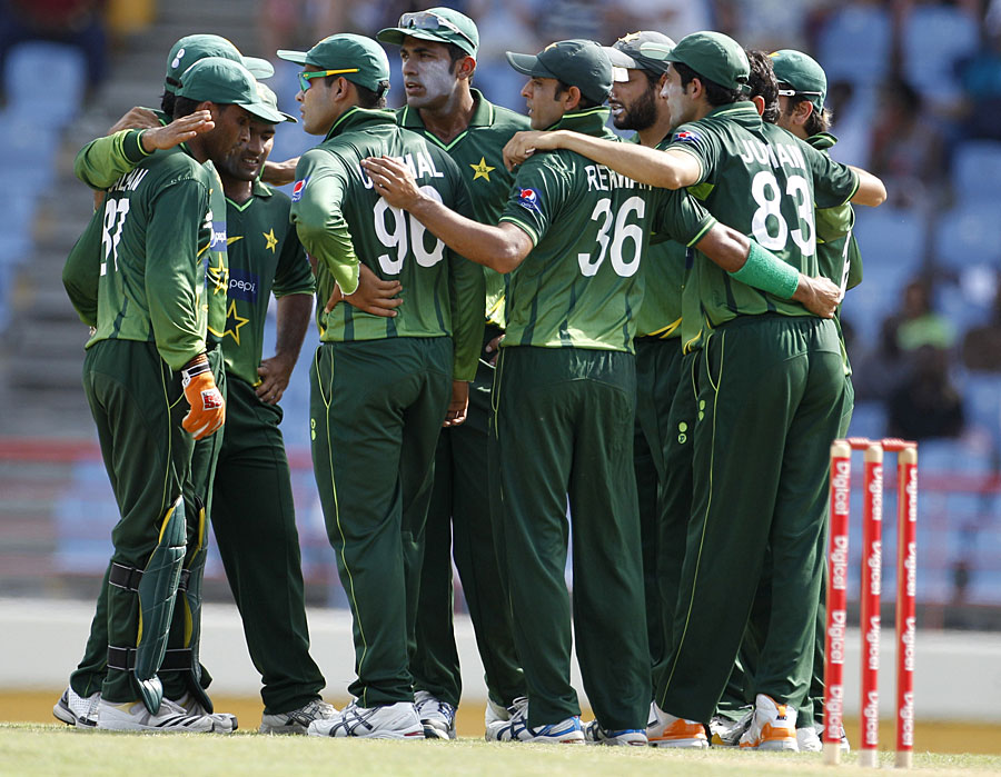 Pakistan announced squad for zimbabwe tour pakistan insider - Pakistan cricket wallpapers hd ...
