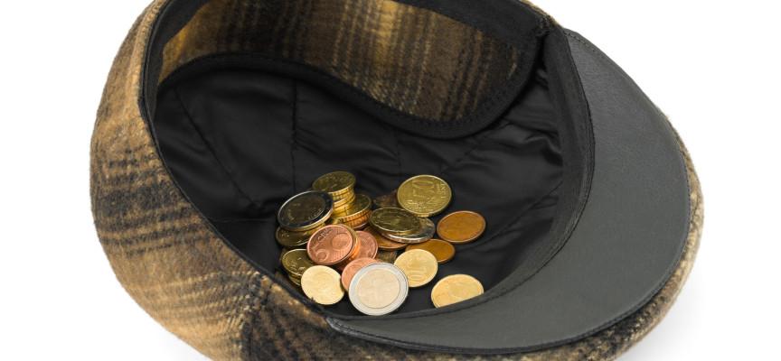 Beggary: Last Resort or Profession?