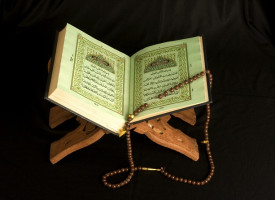 The History of the Compilation of The Qur'an