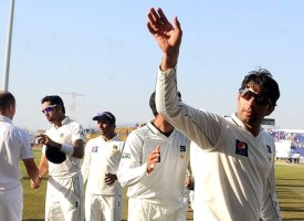 Pakistan Cricket find cure in Misbah's leadership
