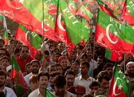 The PTI Tsunami – Good, Bad or Ugly?