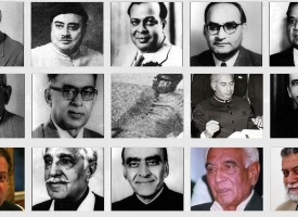 List of Prime Ministers of Pakistan Since 1947 (With Photos)