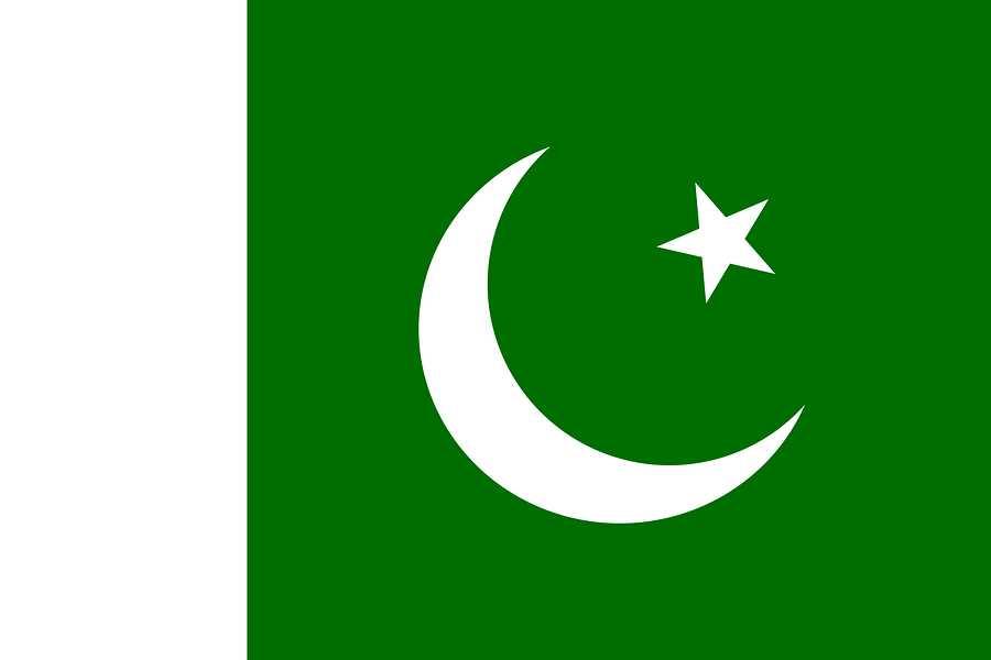 Baloch, Punjabi, Sindhi, Pathan, Mohajir definitely