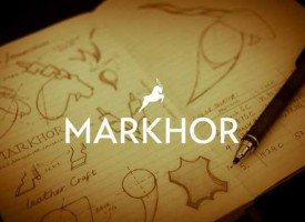 Markhor: Pakistani Products, International Markets