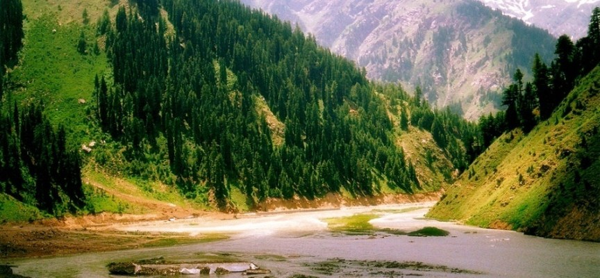 Pakistan's 21 Most Beautiful Places You Should See