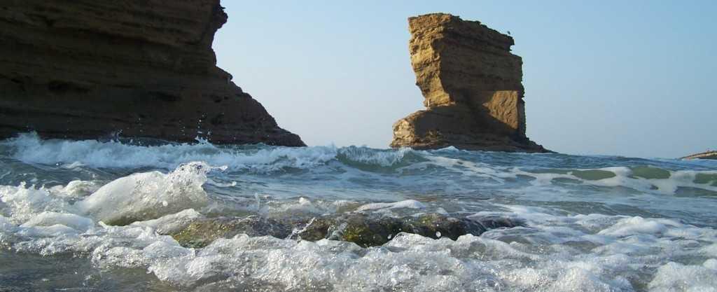 Karachi Beaches