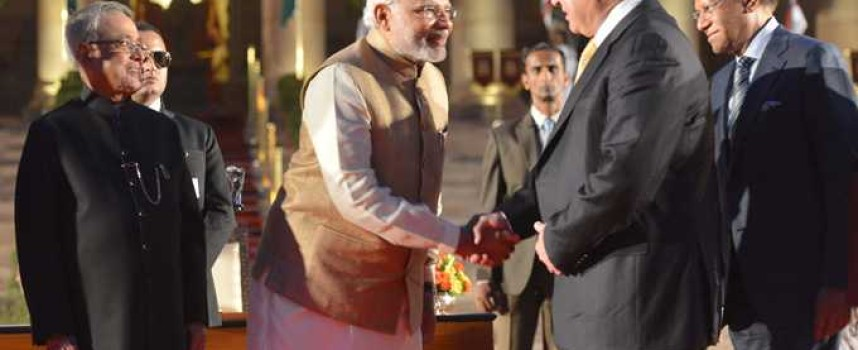 Can Pakistan and India Ever be Friends?
