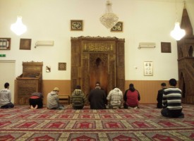 Six Ways To Make the Most of Your I'tikaf