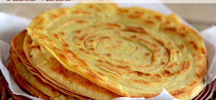 Pakistani Breakfasts: Fit for a King