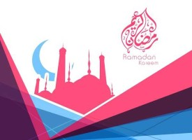 This Year Have a Healthy Ramadan!