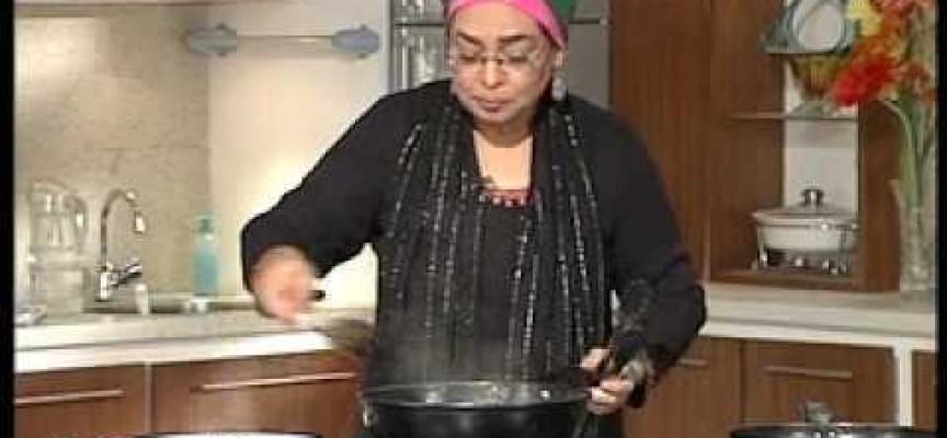 The Average Pakistani Housewife's Ramadan