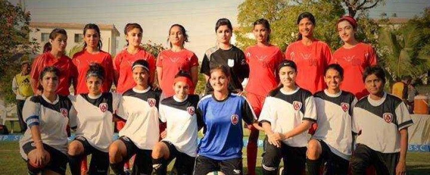 Balochistan United and the Transformation of Women's Football in Pakistan