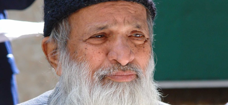 Edhi – The True Humanitarian