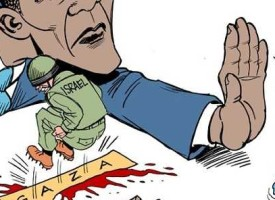 Boycotting Israel in Pakistan