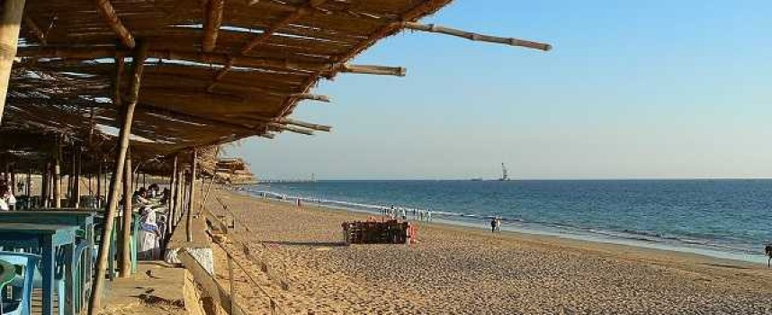 5 Must Visit Places in in Karachi