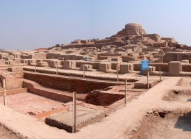 Mohenjo-Daro – What Lies in History