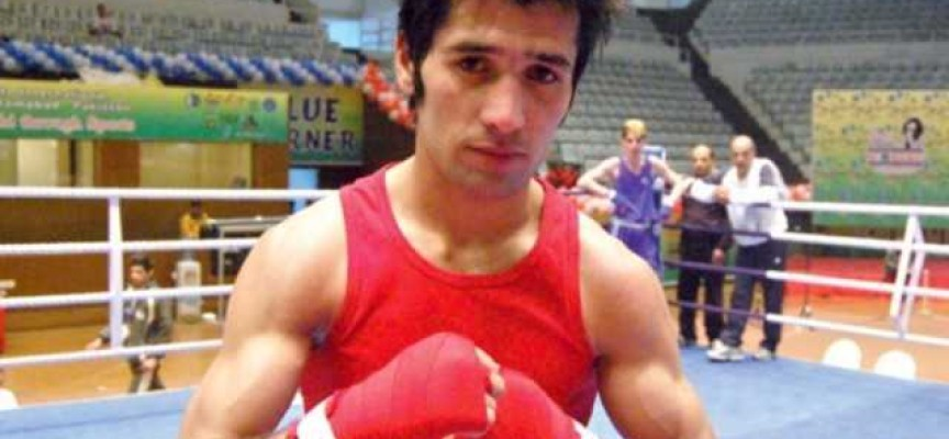 Muhammad Waseem – Another Phoenix Rises from the Ashes