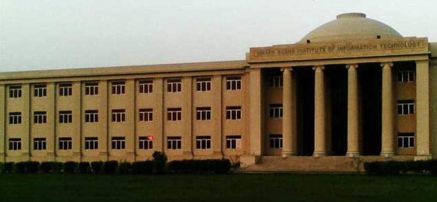 Karachi University and its Lost Grandeur